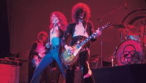 Tributo a Led Zeppelin en TrovaJazz | Julio 2017