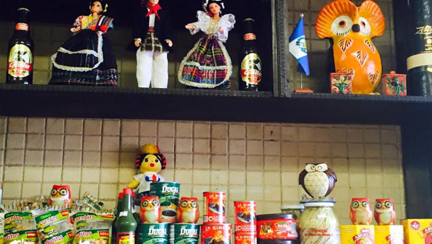 (Foto: MAYAN 502 CAFÉ)