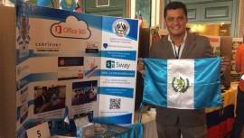 Maestros destacados de Guatemala que deberías conocer