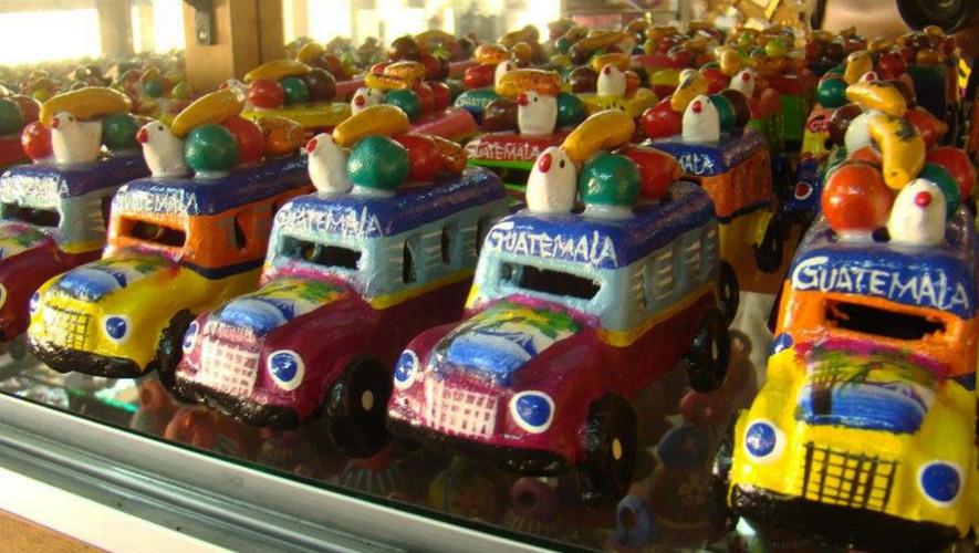 Mercado De Artesanías Antigua Guatemala Los Mercados Más