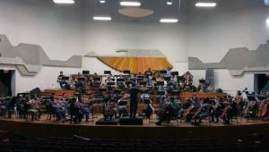 Orquesta Sinfónica Nacional de Guatemala. (Foto: OSN)