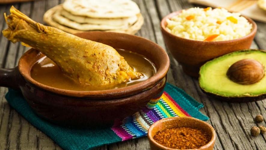 Restaurante guatemalteco en Estados Unidos tiene la mejor comida 2017