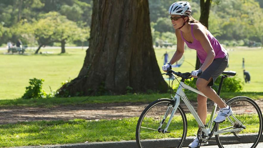 Recorrido en bicicleta de ruta para mujeres | Junio 2017