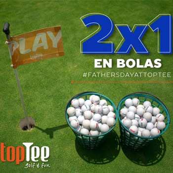 Top Tee Guatemala