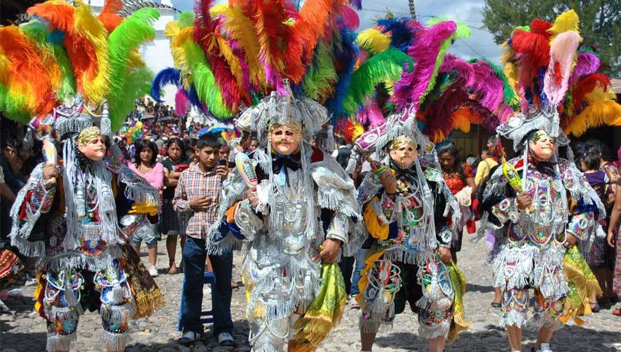 Tradiciones y costumbres de Guatemala destacan en medio internacional