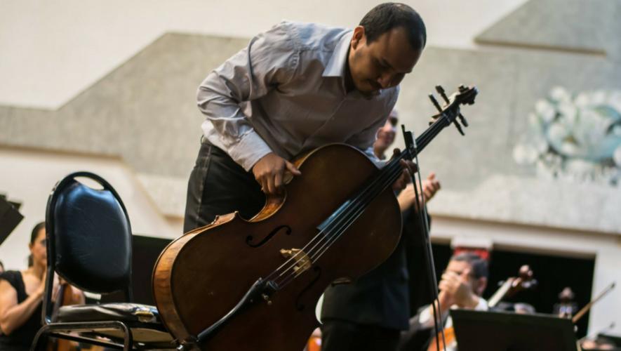 Cancelado Concierto de Música de Cámara en Conservatorio Nacional de Música | Junio 2017