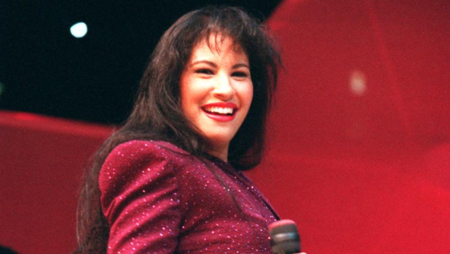 Musical de Selena en Teatro Lux | Julio 2017