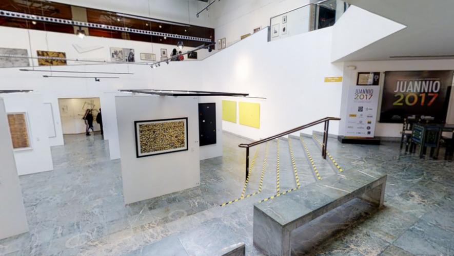 Exposición Juannio 2017 en Museo Ixchel del Traje Indígena| Junio 2017