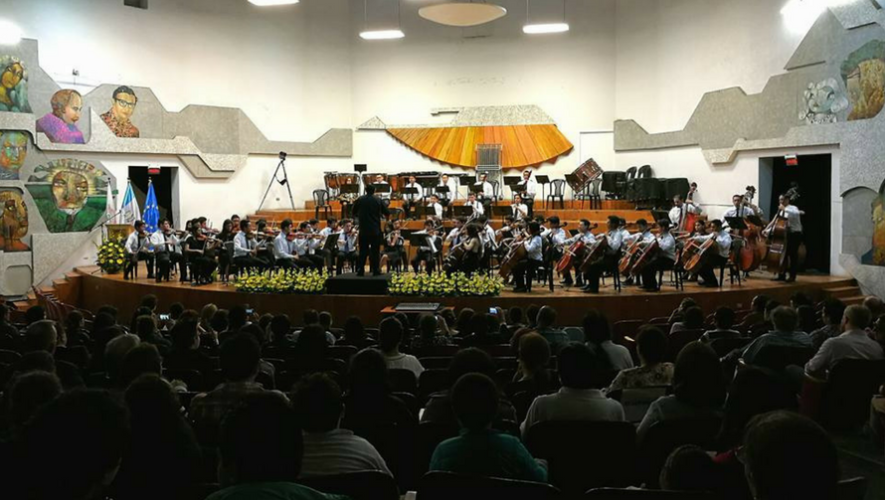 Recital de Cámara en el Conservatorio Nacional de Música | Junio 2017