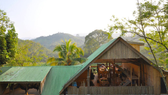 (Foto: Utopia Eco Hotel)
