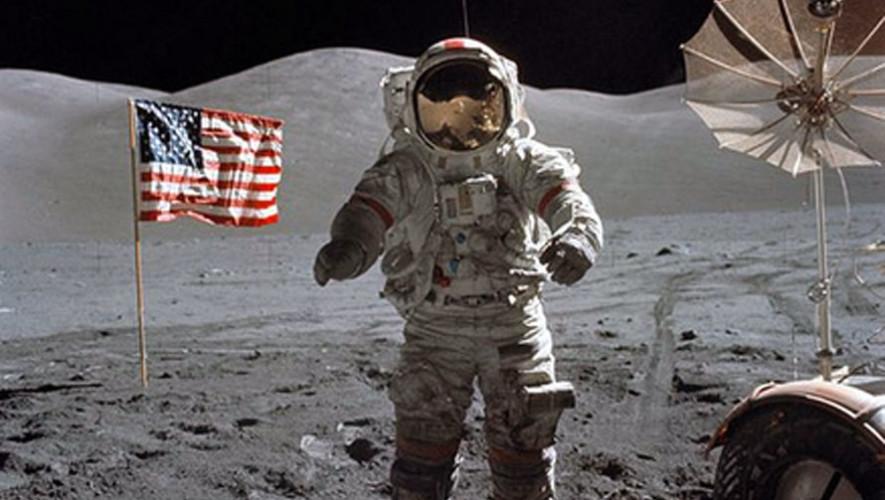 Charla sobre el viaje a la Luna: ¿Fraude o Realidad? | Junio 2017