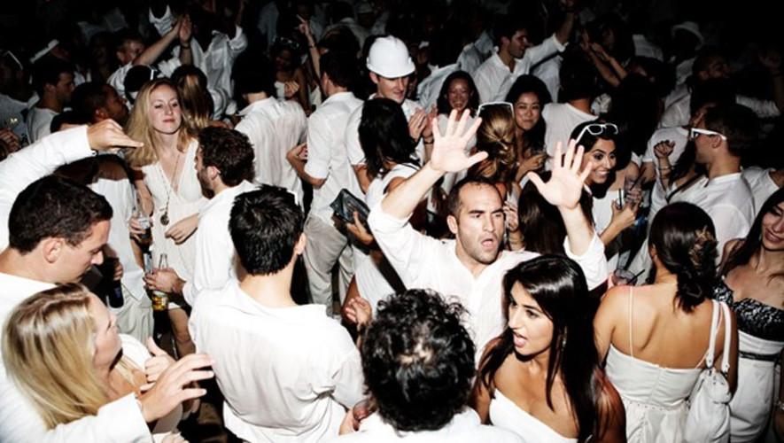 White Party en The Palms | Junio 2017