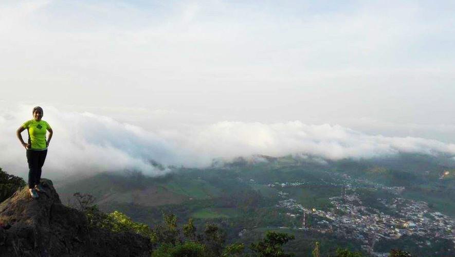 Ascenso a volcanes Cerro Alto, Cruz Quemada y Moyuta | Junio 2017