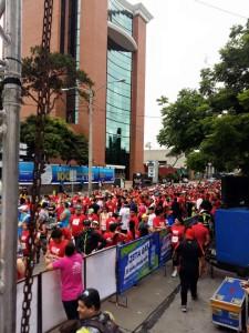 (Foto: Carrera GNC Corre con el Corazón)
