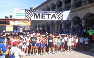 (Foto: Gran Carrera Nacional Olintepeque)