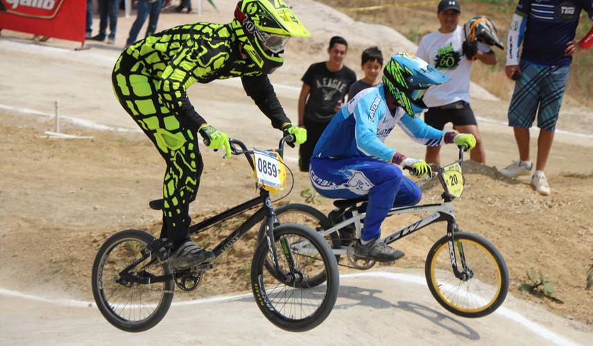 Campeonato Centroamericano de BMX | Junio 2017