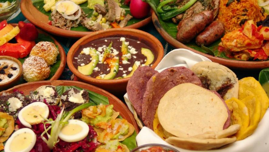 5to. Festival Gastronómico de Chimaltenango | Julio 2017
