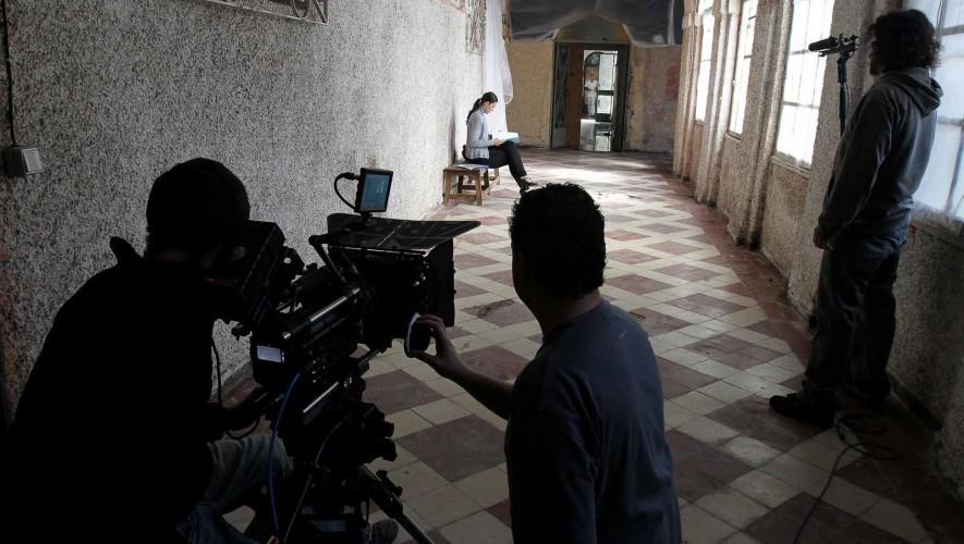Taller de Cine en el FCE Guatemala | Junio 2017