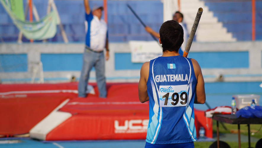 Guatemala buscará una vez más quedar campeón centroamericano de atletismo. (Foto: FNA)