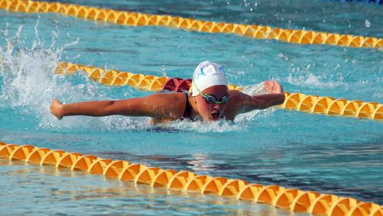 Guatemala participará en estilos, aguas abiertas, nado sincronizado, clavados y polo acuático. (Foto: COGuatemalteco)