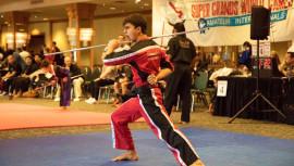 El crecimiento del kickboxing en Guatemala ha cosechado sus frutos, ubicando a Guatemala en el puesto 25 del raking general por países. (Foto: Facebook de Arturo Armendariz)