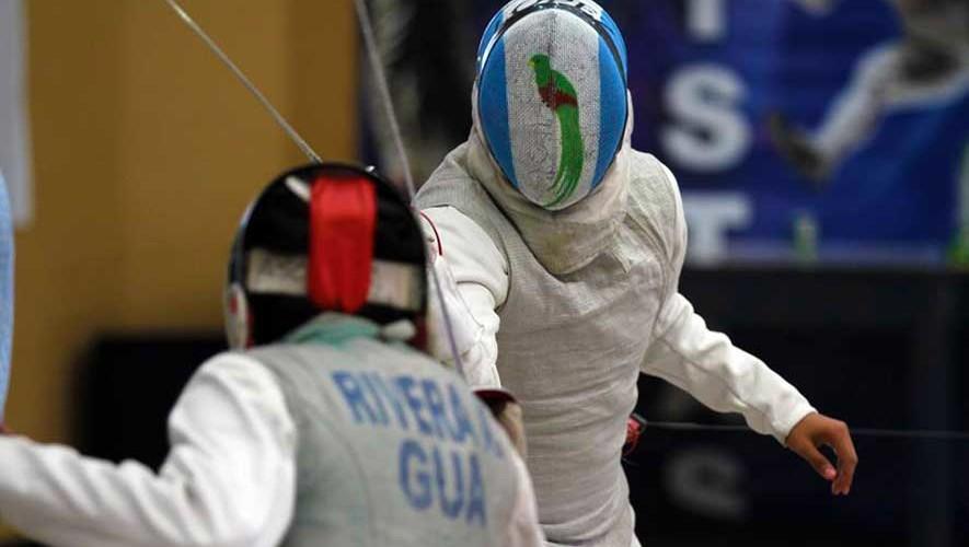 López será el único representante de Guatemala en la competencia. (Foto: CDAG)