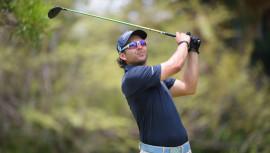 José Toledo se perfila como uno de los favoritos para llevarse el título de campeón en Ecuador. (Foto: Enrique Berardi/PGA TOUR)
