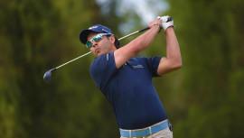 Toledo se quedó a 2 golpes de sumar su segundo título de la temporada 2017 del PGA Tour Latinoamérica. (Foto: Enrique Berardi/PGA TOUR)