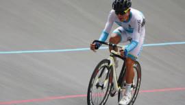Manuel Rodas se quedó con dos de las tres pruebas que se disputaron en la última jornada de la fecha. (Foto: FGC)