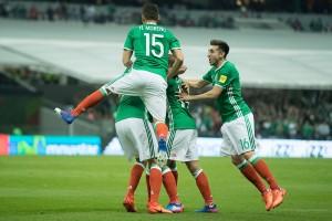 (Foto: Selección Nacional de México)