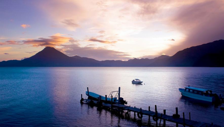 Viaje a Panajachel en Lago de Atitlán, Sololá| Julio 2017