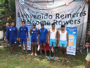(Comité Olímpico de El Salvador)