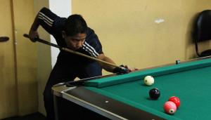 Primer torneo de la Liga Mayor de Billar de Guatemala | Junio 2017