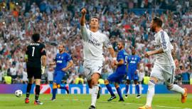 Real Madrid buscará el bicampeonato de la Champions League ante la Juventus. (Fotos: Real Madrid C.F.)