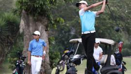 Guatemala buscará ubicarse entre los mejores equipos juveniles de golf del mundo. (Foto: Asogolf)