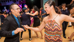 Primer Festival de Salsa en Guatemala   Julio 2017