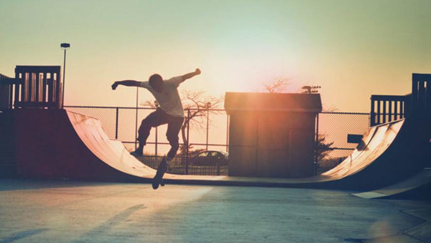 Celebración día del skate de Jungle | Junio 2017