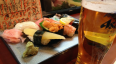 Taller de sushi y cerveza en Let's Cook Escuela de cocina | Junio 2017