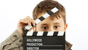 Taller de cine para niños | Junio 2017