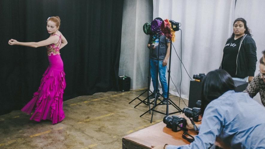 Curso de introducción a la fotografía en La Fototeca   Julio 2017