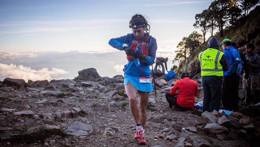 Ultramaratón Guatemala | Noviembre 2017