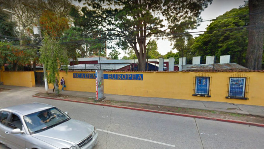 (Foto: 15 Calle Ciudad de Guatemala)