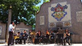 Actividades gratuitas en el Festival del Cerrito del Carmen