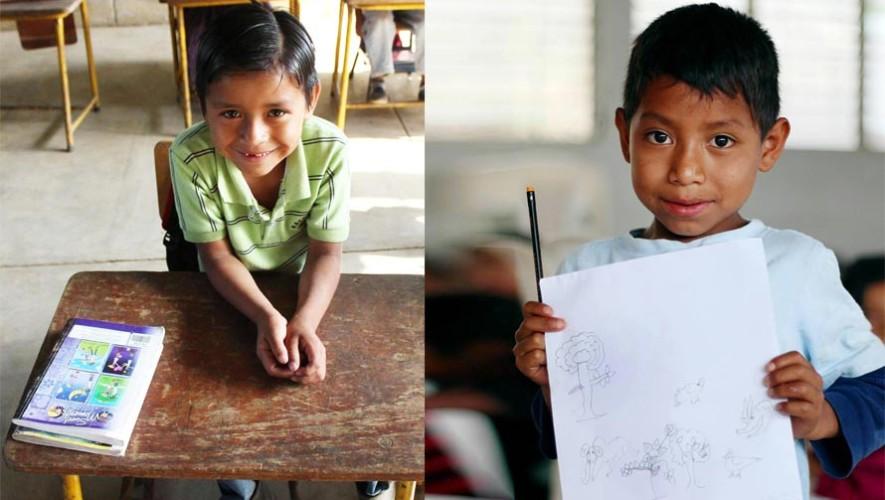 Buscan voluntarios para impartir taller de dibujo en Huehuetenango