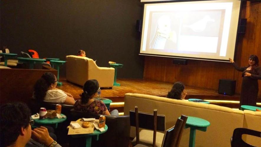 Cartelera de películas gratuitas en La Sala de Cine, julio 2017