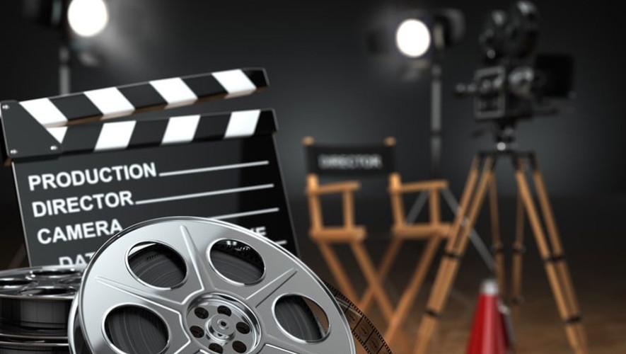 Conversatorio sobre producción audiovisual   Julio 2017