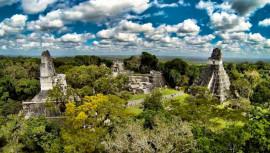 Datos interesantes del Parque Nacional Tikal, según Travelers Today