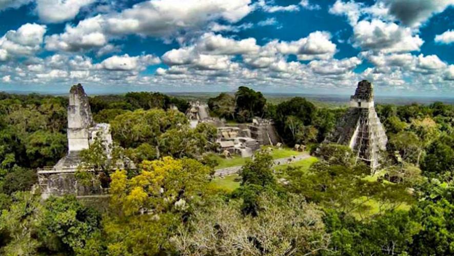 Image result for El Parque Nacional Tikal