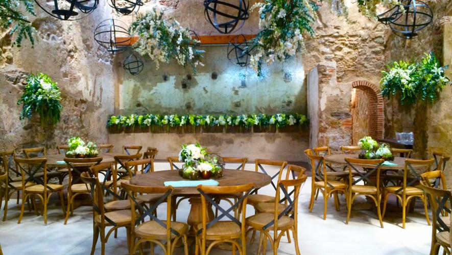 lugares para celebrar una boda civil en guatemala