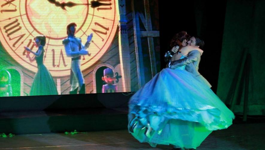 Musical Fantastic Kingdom en Teatro Dick Smith   2017